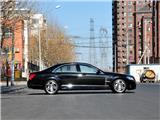 巴博斯BRABUS S级 2011款 60S图片