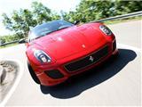 2010款 599 GTO