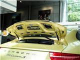 2012款 Carrera S 3.8L