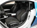 2013款 5.2 FSI quattro 中国专享型