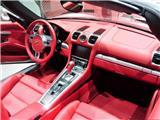 2013款 Boxster S 3.4
