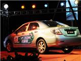 2010款 1.0 双模电动车 低碳版