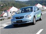 2008款 1.0 双模电动车