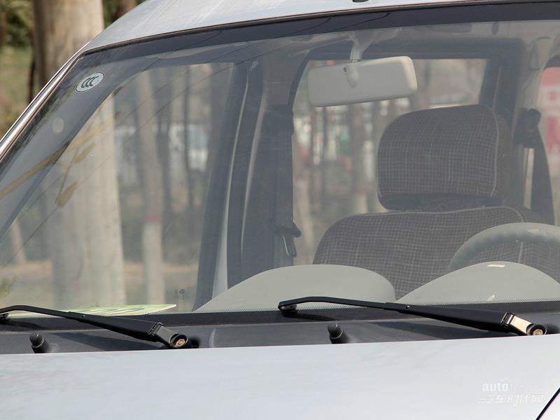 昌河汽车 福瑞达 2011款 1.2 手动 加长版 k机 车身外观图高清图片