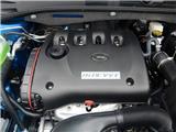 2013款 1.6L AT 尊贵ESP版