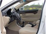 2011款 1.8T MT 汽油 舒适版