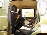 2009款 1.3L 两驱舒适型