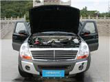 2010款 2.5T 两驱 DD6470H 标准型