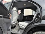 2011款 2.4L 两驱 汽油版(国Ⅳ+OBD)