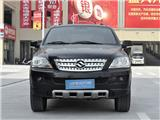 2011款 2.5L 两驱 柴油版(国Ⅲ)