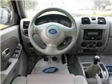 2011款 两驱柴油型(NHQ1028LD1)