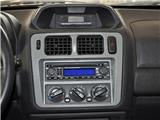 2010款 经典版 2.0 四驱豪华型