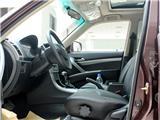 2012款 2.4 汽油自动两驱天窗版