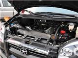 2011款 祥和 2.4L 汽油豪华版