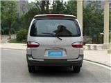 2012款 1.9T穿梭 柴油舒适型