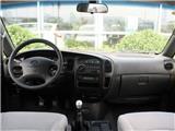 瑞风 2012款 1.9T穿梭 柴油舒适型