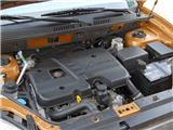 2011款 1.9T 两驱柴油经典型