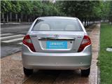 2010款 1.3 手动 VVT豪华型