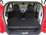2013款 国际版 1.0L 舒适型