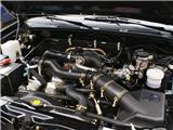 2009款 2.8T 四驱5座LX