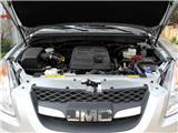 域虎 2012款 2.4T 两驱柴油手动(LX)图片