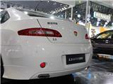 2013款 GTS 1.6 AT 劲取型