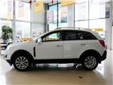 2013款 2.4L 两驱豪华版