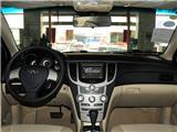 2012款 三厢 1.6 DVVT CVT进取型