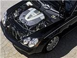 迈巴赫 2007款 6.0T 62 S图片