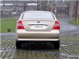 2010款 铂尊版 1.6 CVT 精钻型