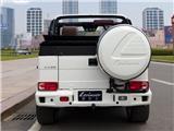 2011款 G500两门敞篷版