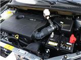 2012款 1.8L 5MT 豪华型
