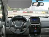 2011款 2.0T 四驱精英型