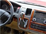 2013款 2.8T 新干线豪华型 柴油长轴