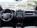 狮跑 2013款 2.0 自动两驱版Premium图片