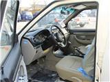 2011款 征服者 2.8 柴油四驱