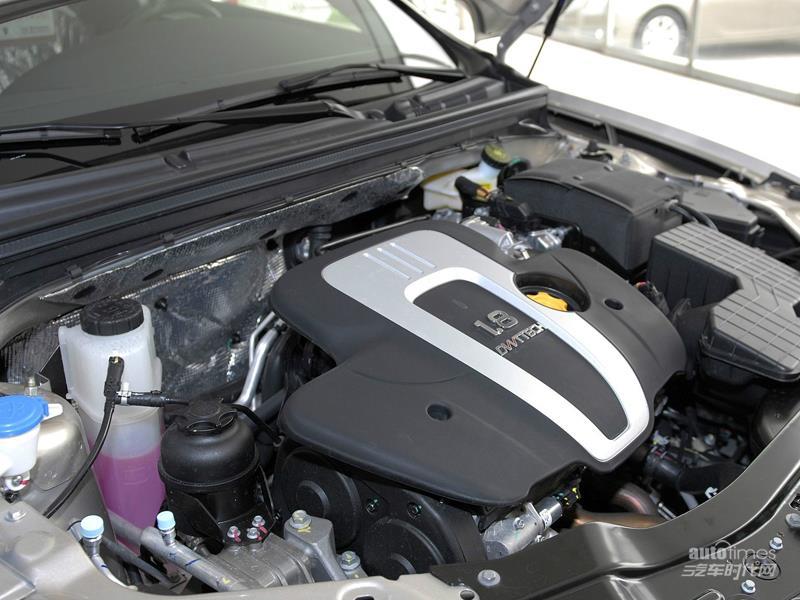 荣威550 2012款 550 1.8