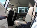 2010款 豪华版 7座 真皮座椅