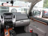 2011款 3.0L 豪华导航版