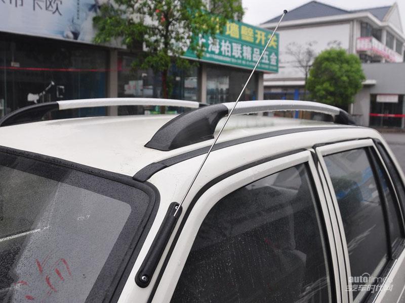 众泰汽车 江南TT 2011款 0.8 MT 舒适型 实拍图片 -[ 江南TT 2011款 0.8 高清图片