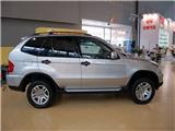 2010款 2.5T 柴油 两驱 标准