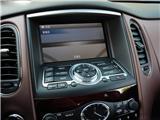 2013款 EX25 四驱尊雅版