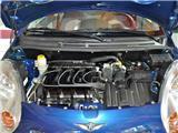 2010款 1.3AT 豪华型