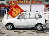 江南TT 2011款 0.8 MT 尊贵型图片