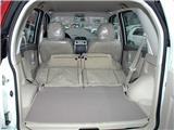 2010款 1.5 CVT 豪华型 两驱