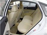 2011款 1.5 自动 舒适型