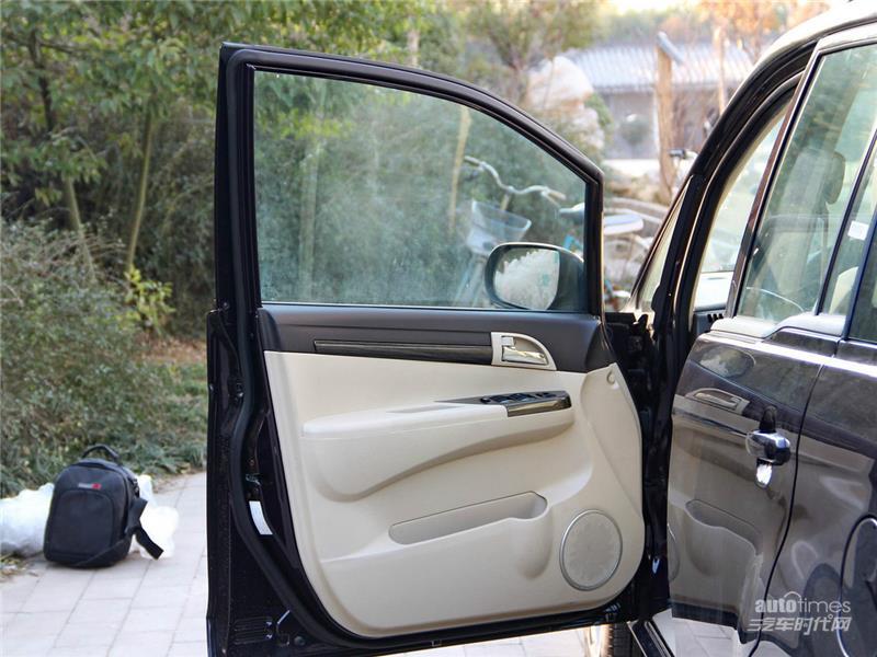 海马汽车 普力马 2014款 1.6L 手动7座创想版 动力图片 -[ 普力马 2014高清图片