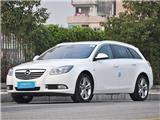 2013款 2.0T 两驱豪华型