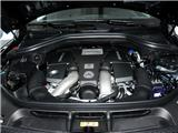2015款 GL63 AMG