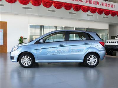 E150 EV图片
